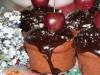 Шоколадные маффины с...