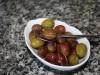 Солёные оливки - 2