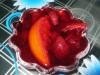 Клубнично-апельсиновое варенье (очень просто и вкусно)