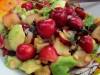 Сальса из черешни и авокадо