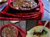 Говяжьи хвосты,тушеные с красным вином или «Горшочек с мясом
