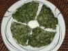 Кюкю (омлет из зелени)