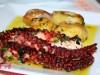 Осьминог,запеченный в духовке n.2(португальская кухня)