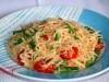 Салат из зеленой папайи-Сом Там(тайская кухня)