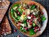 Салат с киноа (quinoa)...
