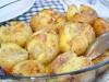 Картофель,запеченный...