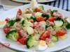 Картофельный салат с...