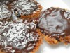 Шоколадное печенье с...