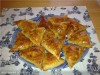 Вкусная Самса с мясом и тыквой (не из слоеного теста)