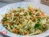 Салат с капустой и...
