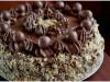 Шоколадной крем с «Nutella» для тортов и пирожных