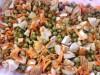 Грибной салат  Полесье ...