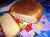 Хлеб медовый
