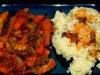 Рецепт по мотивам  «Свинина по-китайски».