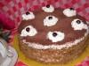 Торт «Черный лес» (Foret noire)