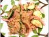 Перуанский салат с киноа