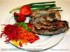 Мясо под ... пергаментом