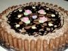 Торт «Амичели»