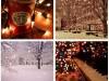 Новогодняя акция «Новогоднее настроение-2015»
