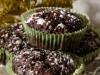 Шоколадные мафины для вегетареанцев и не только