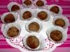 Шоколадно-апельсиновые трюфели для диеты Дюкан