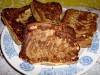 Французские тосты для диеты Дюкан.