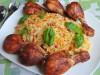 Рис с кабачками и...