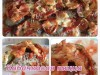 Кабачковая пицца (обед -...