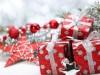 Отчеты о подарках «Новогоднее настроение - 2016»