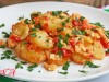 Яйца по-бедняцки (Huevos a lo pobre)-испанская кухня