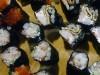 Роллы с рисом Ширияки