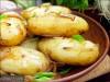 Картофель по-деревенски...
