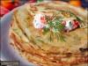 Крепы из цуккини (Zucchini crepes)