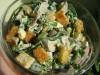 Салат с рукколой