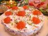 Закусочный торт «Икорный Пир»