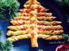 Рождественская Елка из слоеного теста
