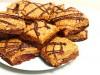 Брауни «Самоа» (с кокосовой карамелью)