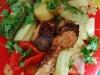 Рыба Сиг жареная и тушеная в скороварке мультиварке