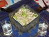 Салатик под водочку