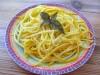 Спагетти из цукини (сырое)