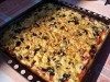 Пицца на кефире «Любимая»