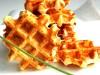 Сырные вафли (Обед -60)