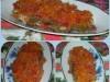 Закуска из мелкой речной рыбки в скороварке