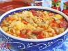 Рагу с нутом и ребрышками(испанская кухня)