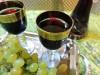 Вино (из забродившего варенья)