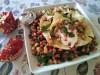 Пикантный салат в...