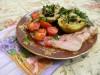 Фаршированный картофель «Гусары на привале»