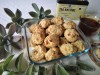 Абрикосово-кокосовое печенье