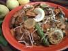 Свинина в соусе Хойсин с лимоном