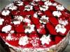 Торт  Красная шапочка